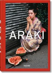 Araki: FO, libro sulle fotografie di Nobuyoshi Araki