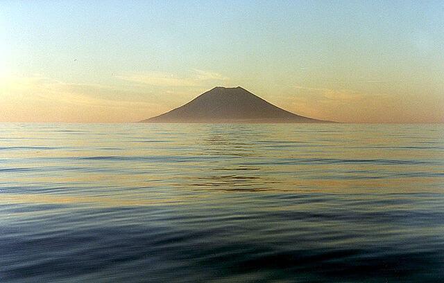 Isola di Atlasov
