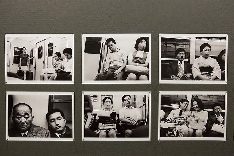 Araki, Subway love
