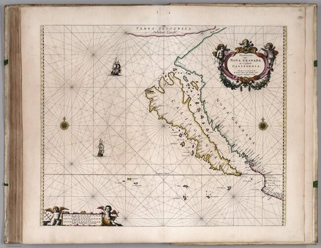 Isola California