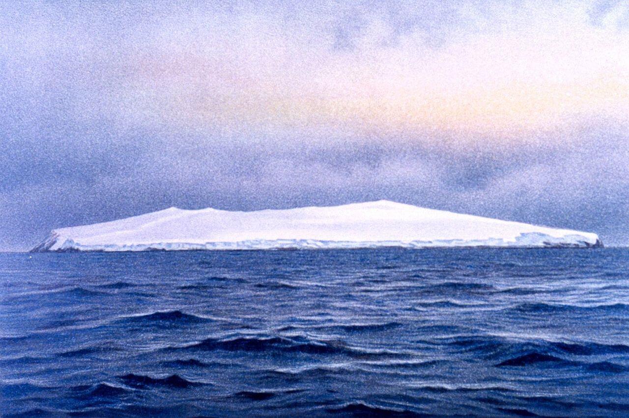 isola remota