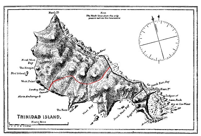 Isola Trindade