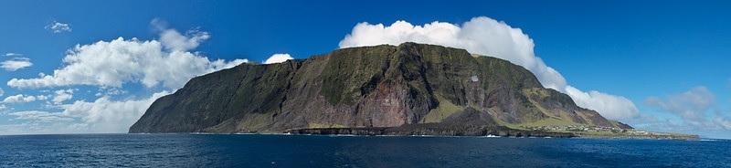 Turismo a Tristan da Cunha