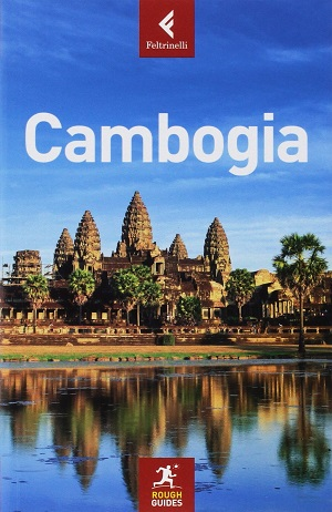 Cambogia, la rough guide (Feltrinelli)