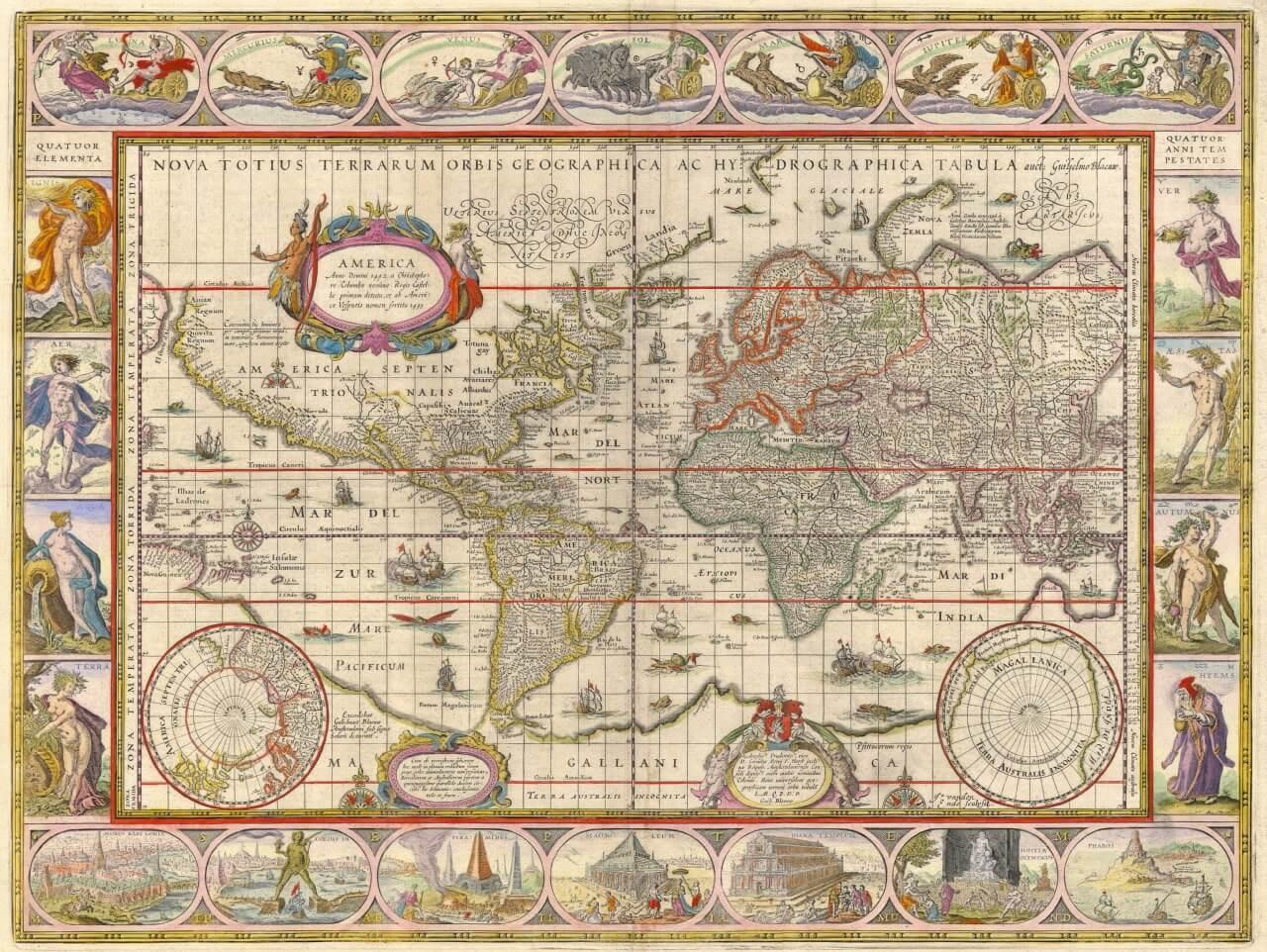 Mappa di Blaeu