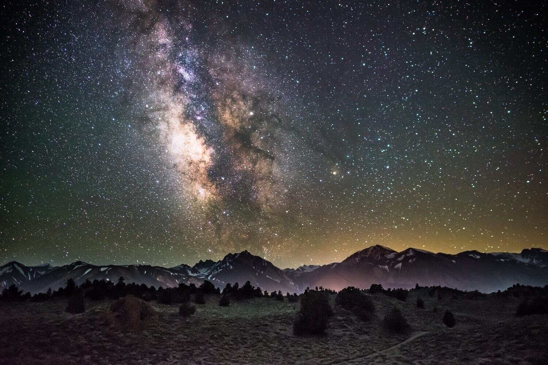 Turismo astronomico