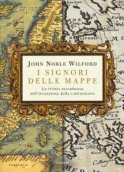 Libro: I signori delle mappe