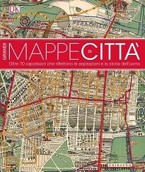 grandi mappe di città