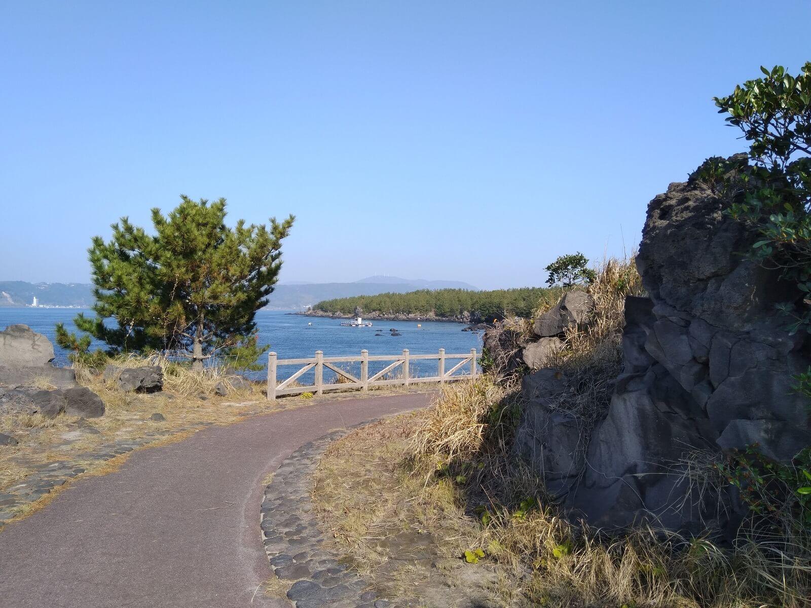Sakurajima: il Nagisa Lava Trail