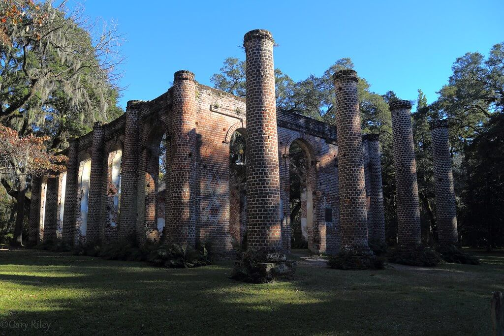 Beaufort, Carolina del Sud