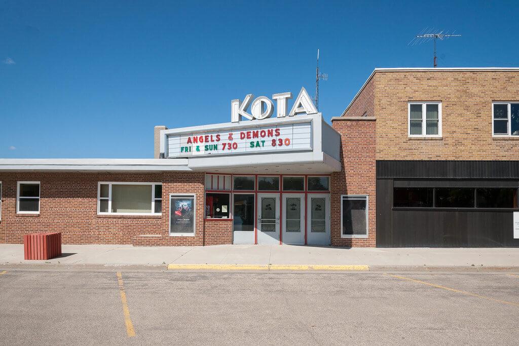 Garrison, North Dakota