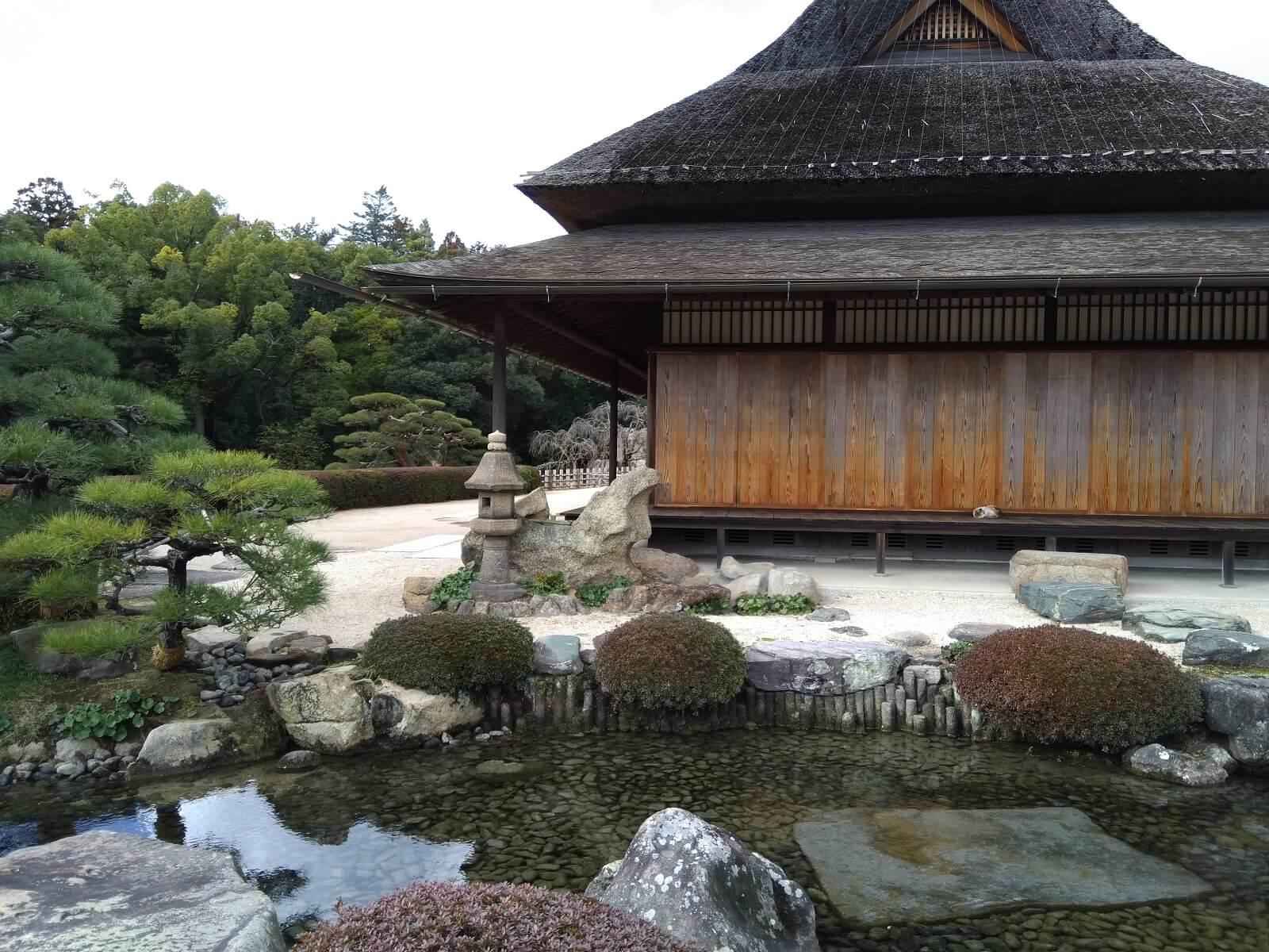 Guida alla città di Okayama, in Giappone