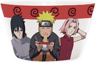 Ciotola di Naruto Shippuden