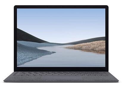 Surface Laptop 3, computer da viaggio per nomadi digitali