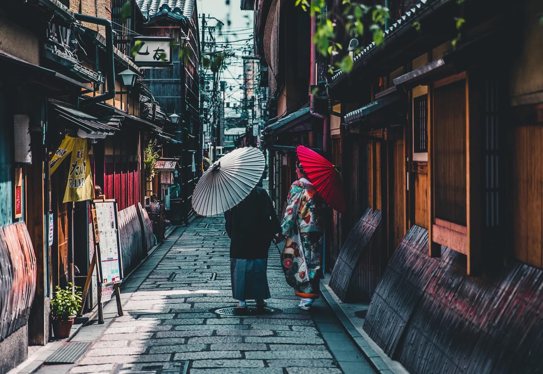 Libri per scoprire la cultura giapponese