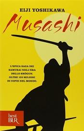 Musashi, romanzo storico ambientato in Giappone