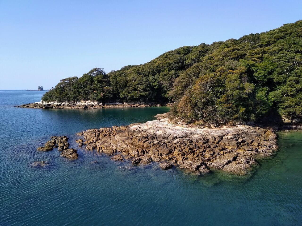 Arcipelago Kujukushima