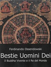 Bestie uomini dei, un singolare libro ambientato in Cina e Mongolia