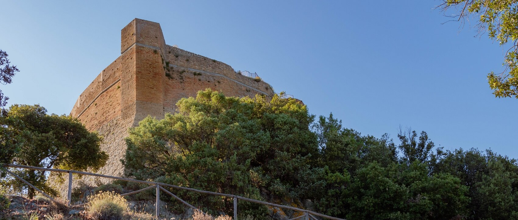 Rocca Sillana di Pomarance