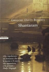 Shantaram, un bellissimo romanzo ambientato in India
