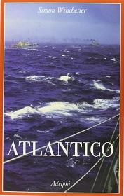 Atlantico, uno dei più bei libri sul mare e sull'oceano