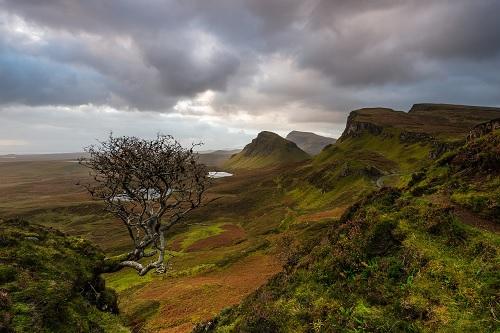 Tour sull'isola di Skye