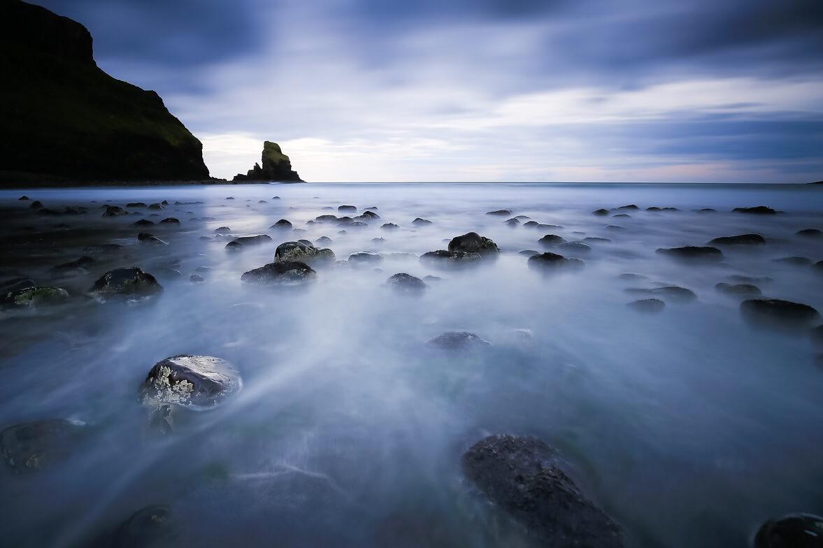 Talisker Bay, isola di Skye