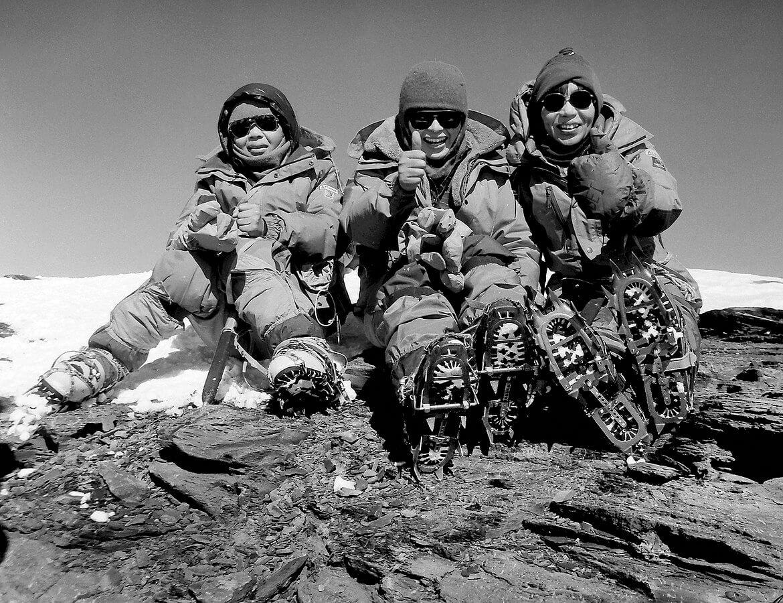 Junko Tabei, la prima donna a raggiungere la vetta dell'Everest