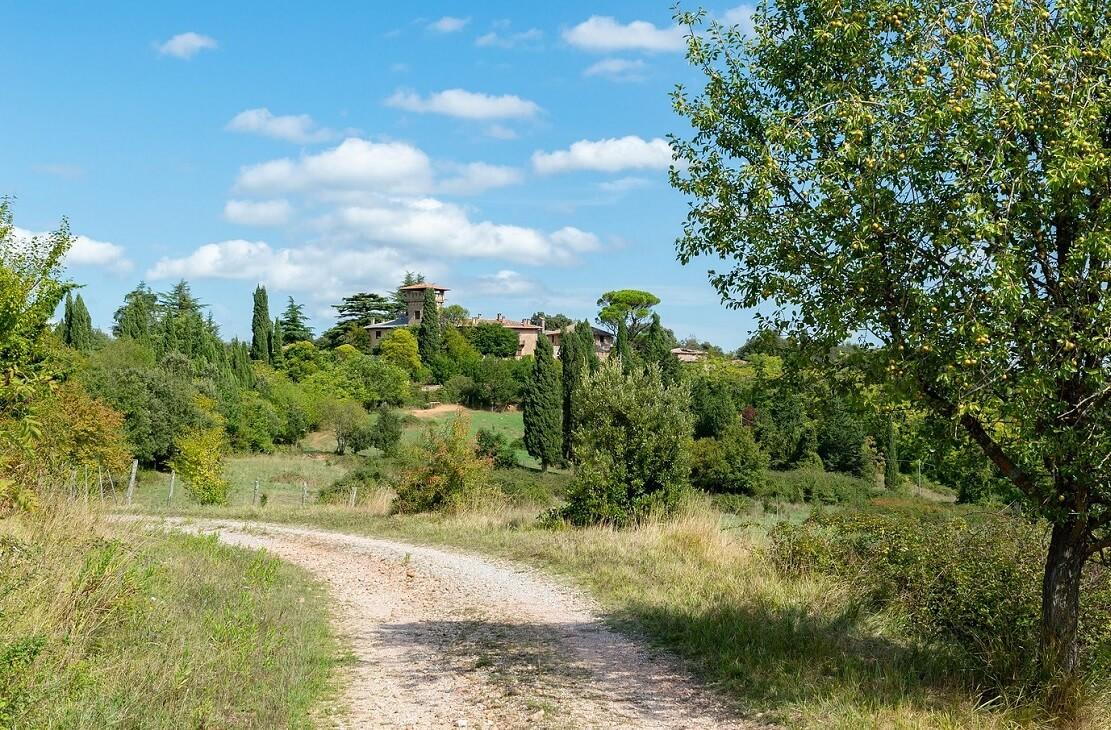 Il castello del Belagaio