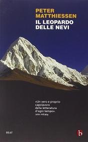 Il leopardo delle nevi, libro sulla montagna di Peter Matthiessen