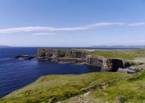 Tour all'isola di Staffa