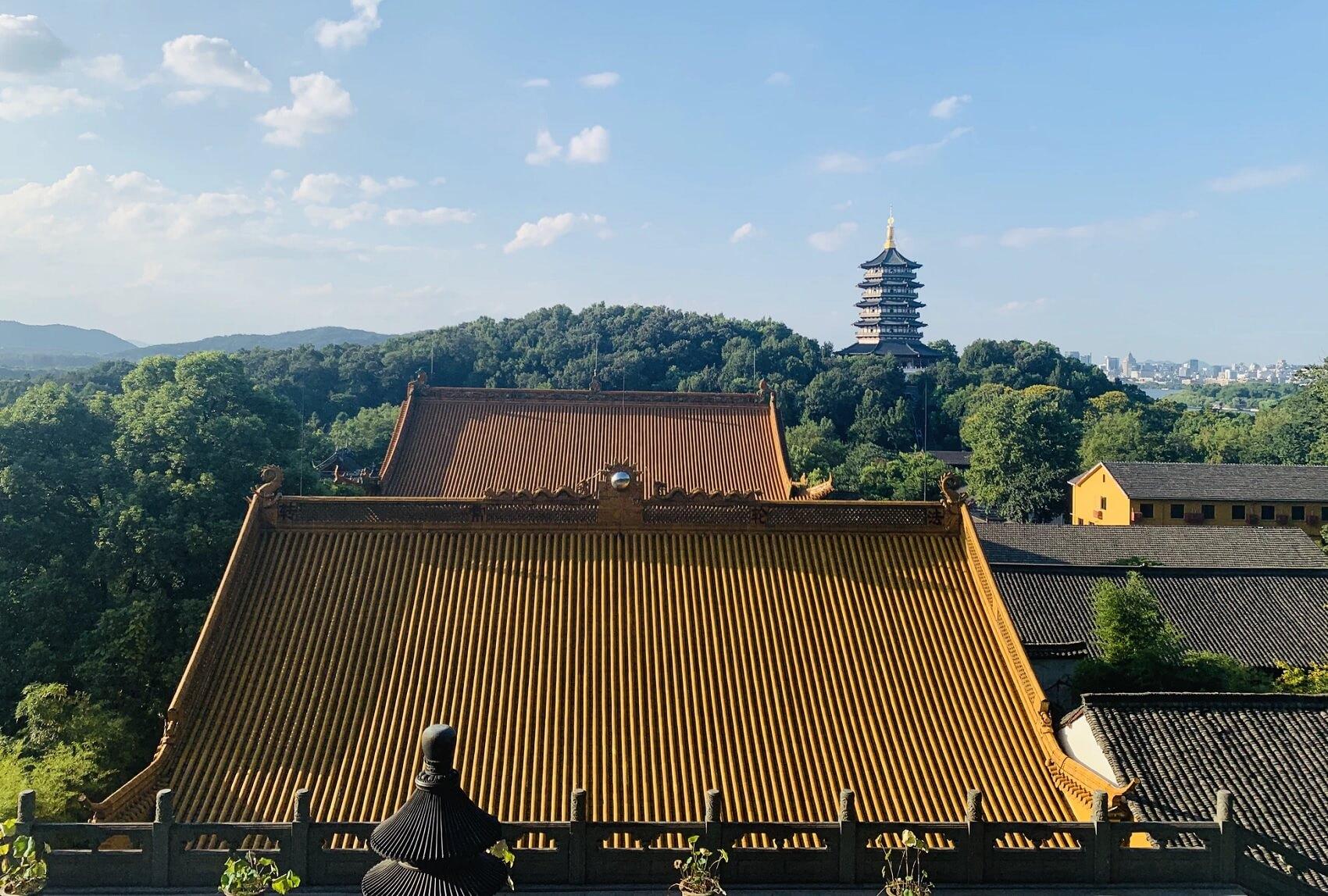 Hangzhou, che cosa vedere