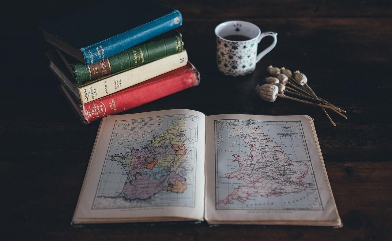 Libri di viaggiatori e di scrittori che hanno viaggiato
