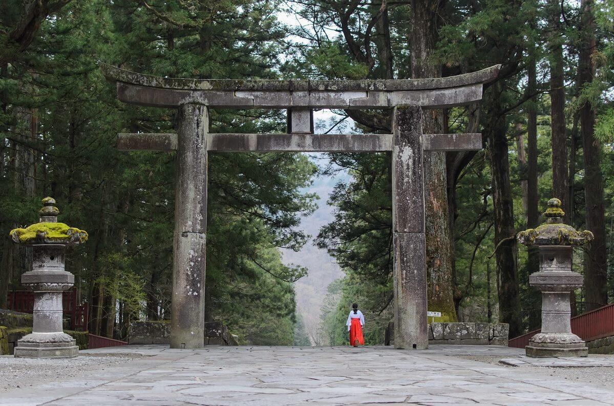 Inizia il viaggio tra i più leggendari samurai giapponesi