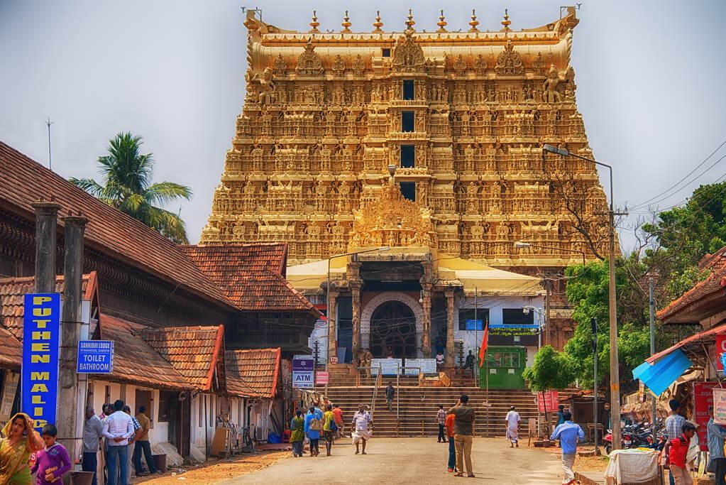 Il tempio di Padmanabhaswamy e il mistero dei suoi tesori