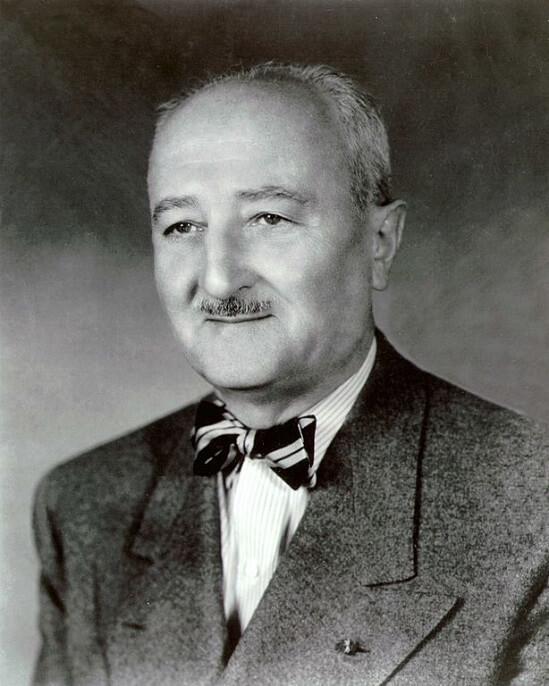 Il crittografo William F. Friedman