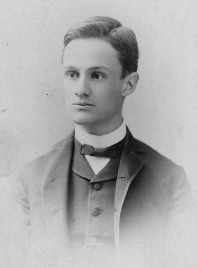 William Romaine Newbold